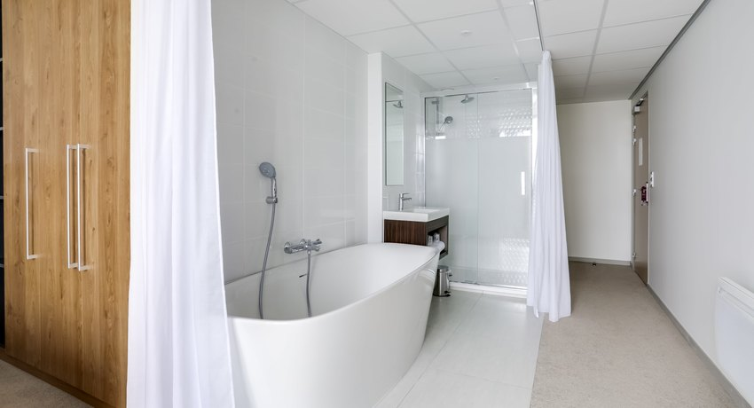 Salle de bain privative Akena Nautica